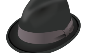 帽子の断捨離