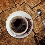 初めて飲むコーヒーの味